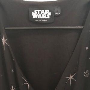Star Wars Pants - Star Wars Jump Suit